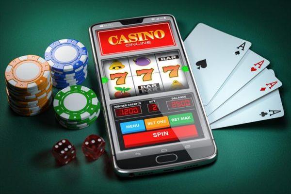 ギャンブルお家時間